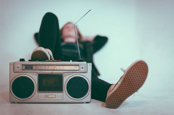 What about simply listening to great music - Music versus Musician: How are They Different?
